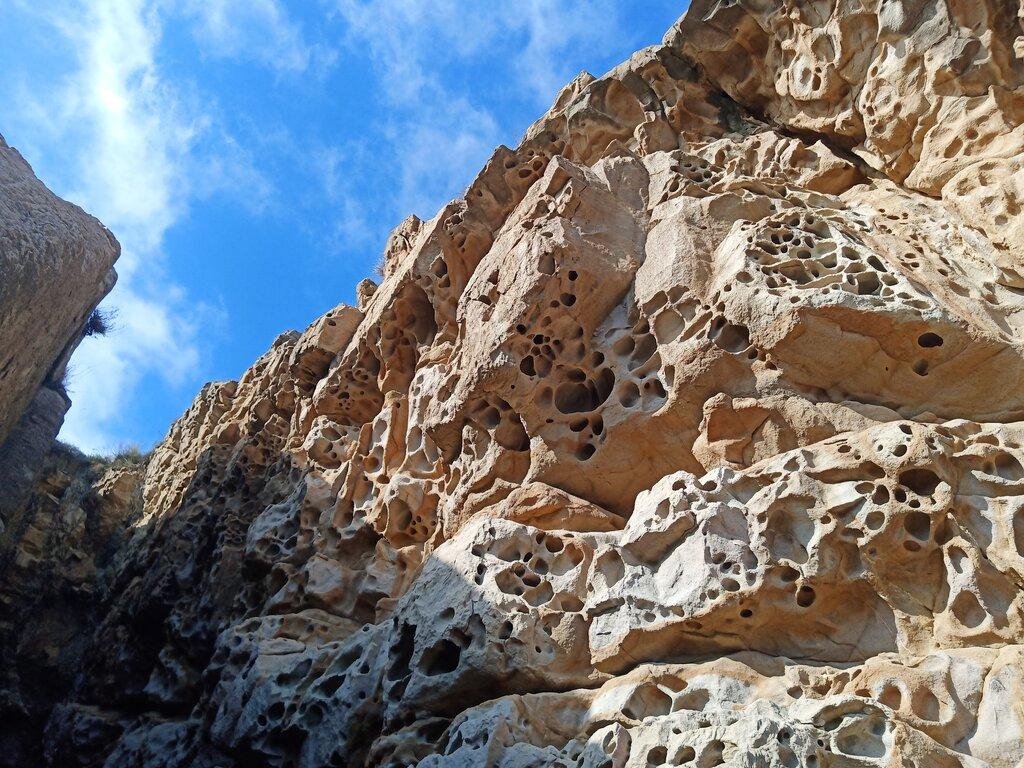 Крымский «Маасдам»: чем привлекают туристов знаменитые Сырные скалы в селе Малореченское?